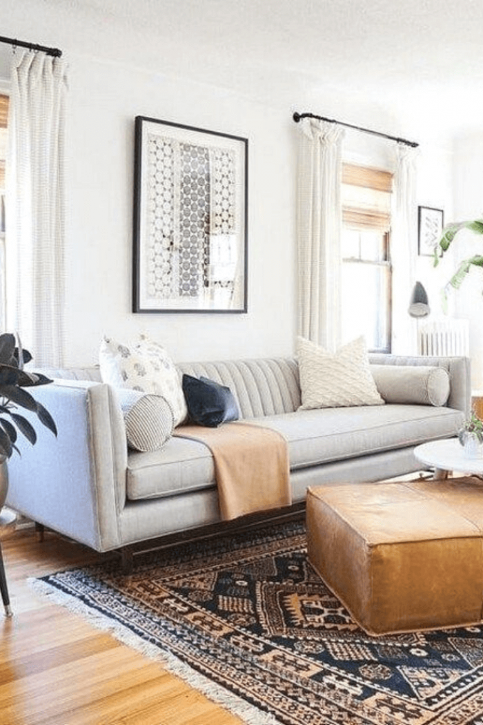 First Apartment Checklist: Everything You Absolutely Need