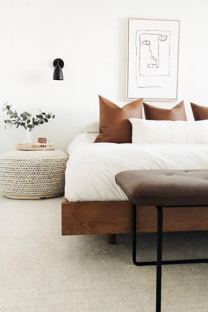 How To Make a Small Bedroom Feel Bigger in 5 Simple Ways