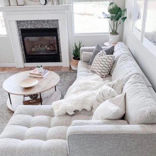 small living rooms