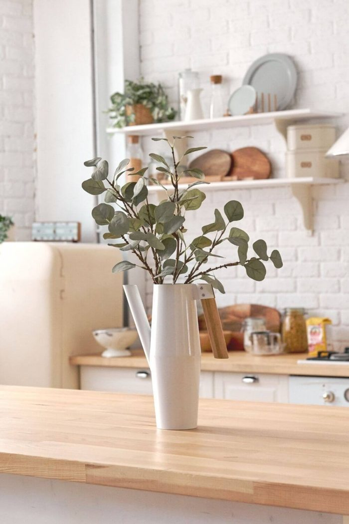 15 Insanely Cute Kitchen Counter Decor Ideas You Need To Try