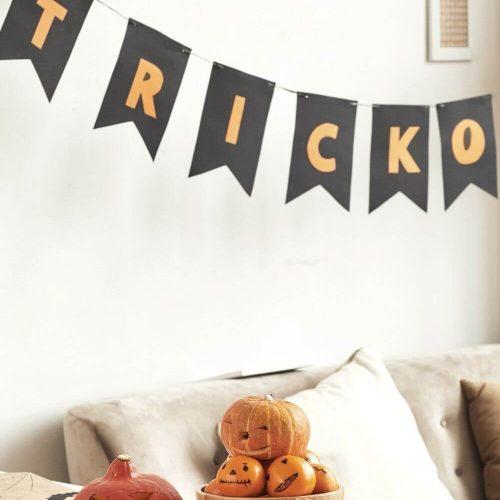 halloween decor for apartments
