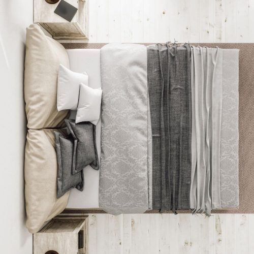 storage ideas for small spaces bedroom