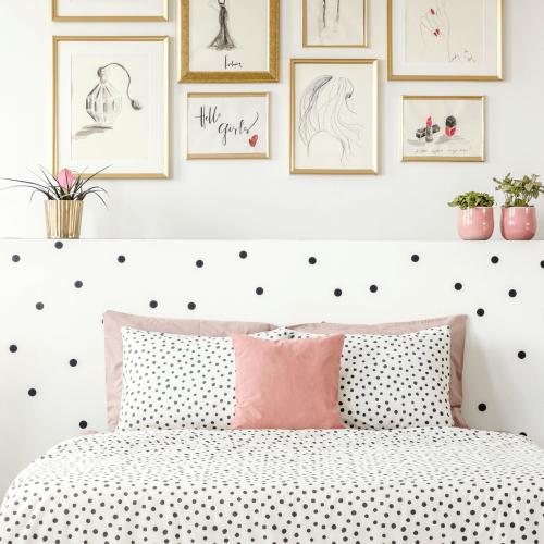 bedroom decor ideas for women