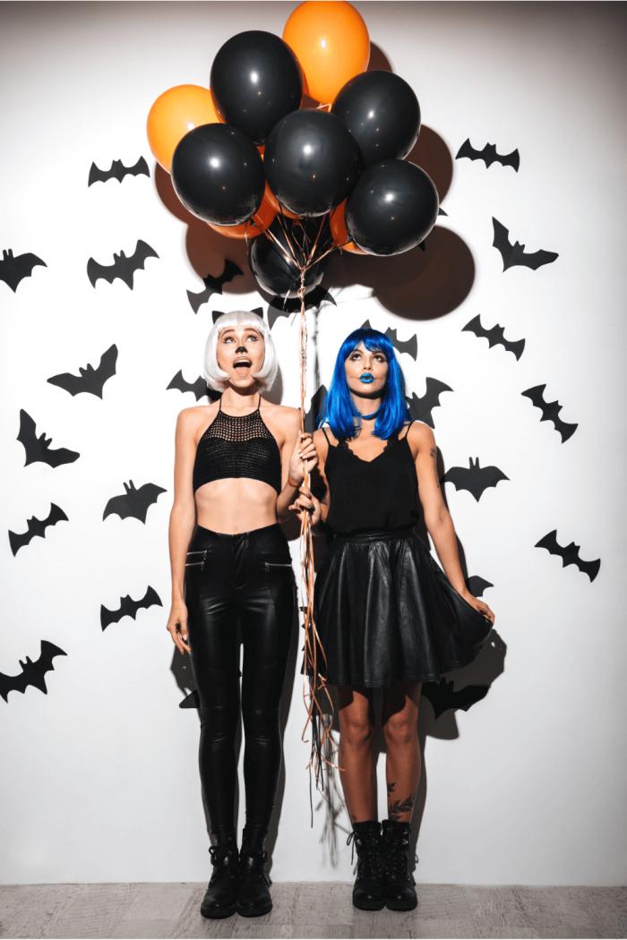 18 Best College Girl Duo Halloween Costumes In 2021