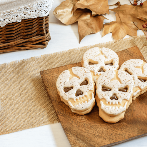 halloween gift basket ideas for boyfriend