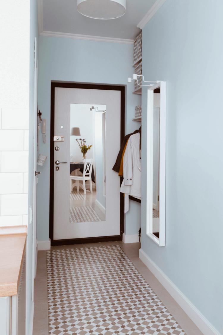 studio apartment ideas on a budget