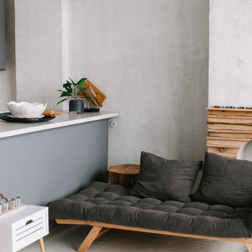 things to buy for studio apartment