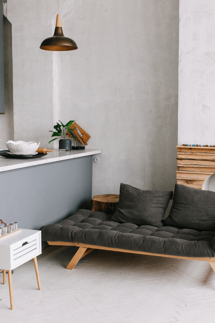 22 Best Things To Buy For A Studio Apartment That Save Space